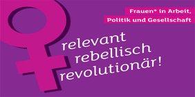 Teaser Frauen-Veranstaltungsreihe 2020