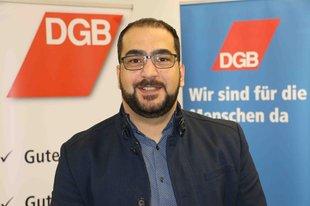 Ibrahim Ergin