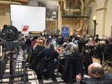Neujahrsempfang Delmenhorst 2018