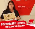 Aussagen zu Solidarität